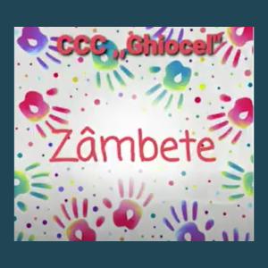 Activități în cadrul CCC Ghiocel